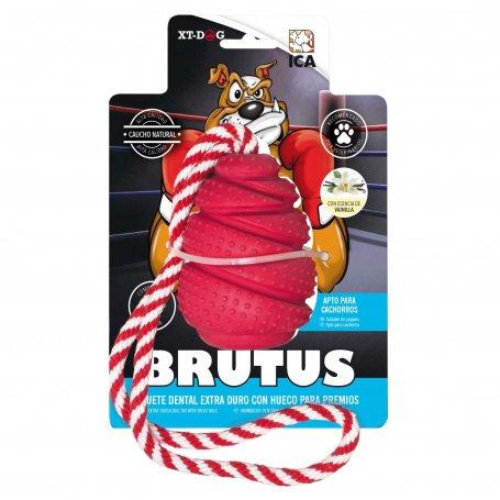Bola Roller Brutus Tirador De Xt-Dog Grande