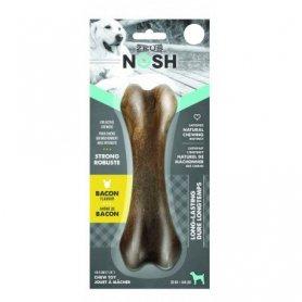 Hueso Nosh Strong Sabor Bacon Talla L 18,5Cm