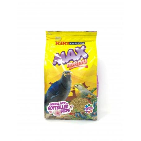 Kiki Comida Pajaros Insectivoros 500Gr