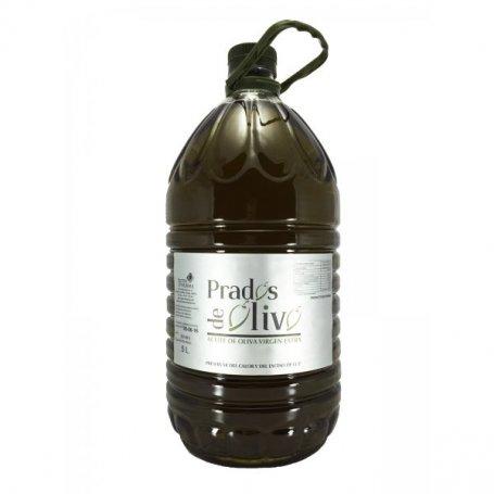Prados De Olivo - Aceite De Oliva Virgen Extra 5L