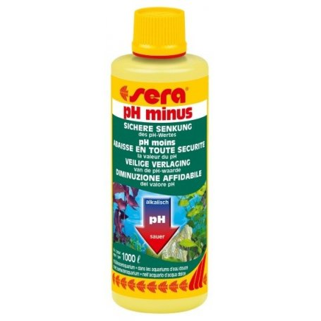 SERA PH-MINUS 100 ML