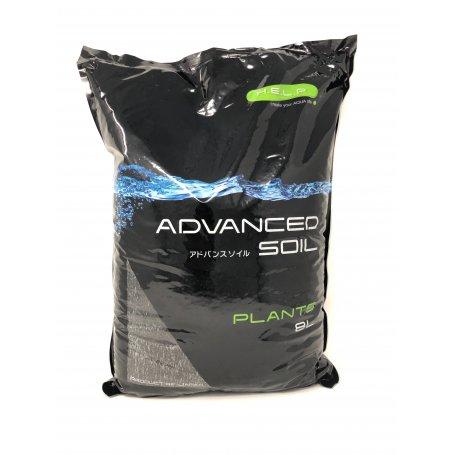 Sustrato Help Advanced Para Plantas  de acuario 8L