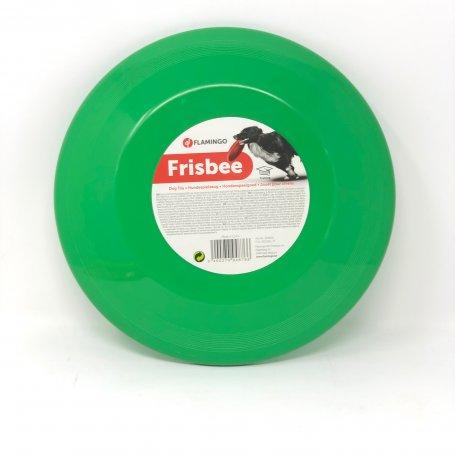 Disco Frisbee De Plastido - Juguete Para Perros