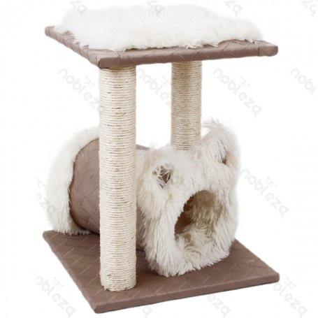Rascador Gato Long Fur Cat Tree