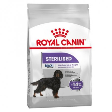 Royal Canin 12Kg Maxi Sterilised Adult