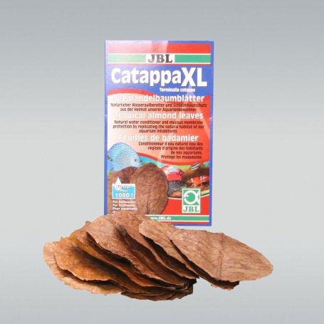 Jbl Catappa Xl, Hoja De Arbol Natural Para Acondicionar Agua