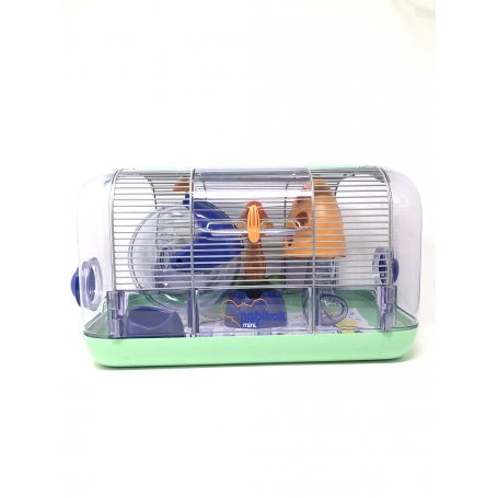 Jaula Hamster Mini Habitrail