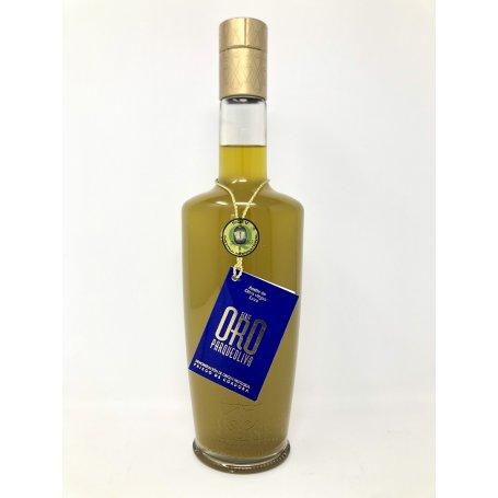 Parqueoliva Serie Oro Verde Sin Filtrar Edicion Especial 500 Ml, aceite de oliva virgen extra de priego de cordoba