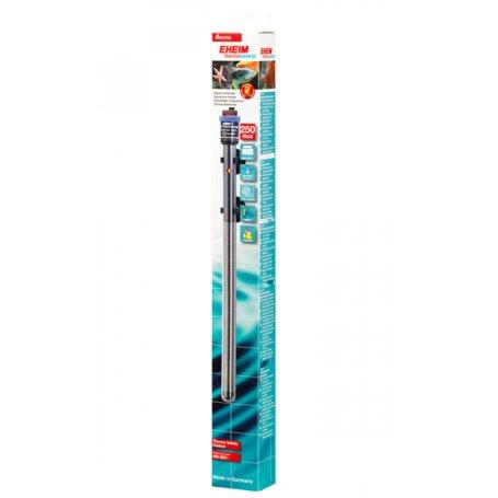 Termocalentador Jaguer 250W, es un calentador muy resistente y eficaz para tus peces tropicales