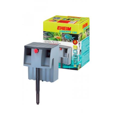 Eheim Filtro De Mochila Liberty 130 Para Acuarios De Hasta 130 L, un filtro de cascata que puedes comprar en priego de cordoba