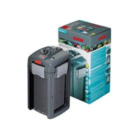 Eheim Filtro Exterior Profesional 4+600 16W, el mas potente de los filtros exteriores