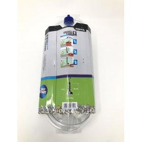 Aquael Vaciador Sifonador De Grava Talla S 22Cm