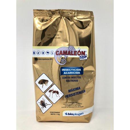 Insecticida En Polvo camaleon 0,5Kg, Contra Pulgas, Garrapatas…de venta en priego de cordoba, tienda de piensos