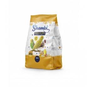 Pasta De Cria Amarilla 300 Gr Shambi compra en priego de Córdoba, tienda en, y ver en priego