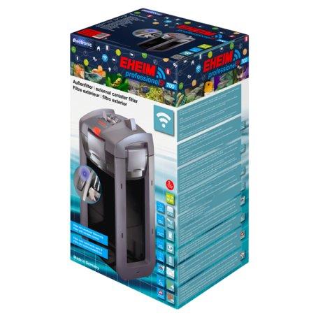 Filtro Eheim Exterior Professionel 5E 2078 - 700 Con Wiffi comprar barato y con oferta