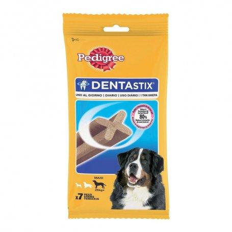 Snack Dentastik Pedegree 270g Razas grandes