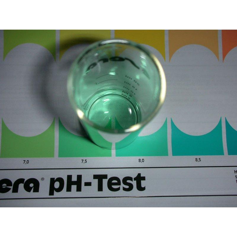SERA TEST DE PH 15 ML