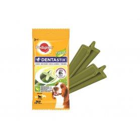 Snack Dentastik Fresh 180gr 7 piezas para perros 10-25kg