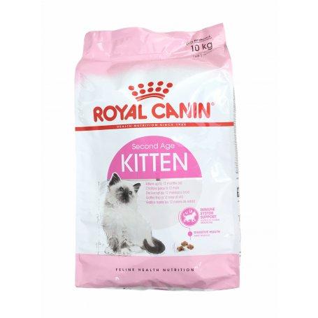 Royal Canin 10Kg Cats Kitten, nutricion saludable para perros en priego de cordoba
