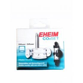 Eheim Co2 Set Difusor + Cuenta Burbujas Para Acarios De Hasta 600 L en priego de cordoba