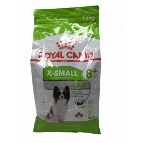 Royal Canin 1,5Kg  X-Small Mature +8, Perros Seniors