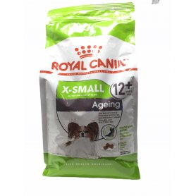 Royal Canin 1,5Kg, X-Small Ageing +12 perros seniors
