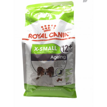 Royal Canin 1,5Kg, X-Small Ageing +12 perros seniors