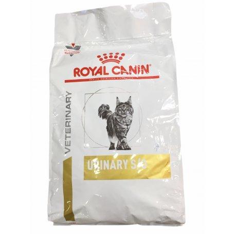 Royal Canin 7Kg  Urinary S/O Feline
