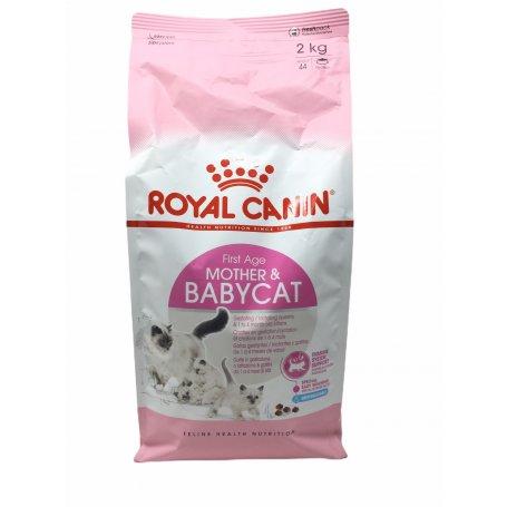 Royal Canin 2Kg Mother & Babycat