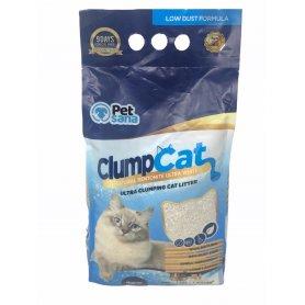 Arena Absorbente Clumpcat Aglomerante 5 Litros higiene para gatos