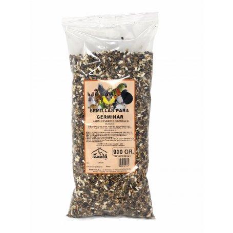 Semilla De Germinar 900Gr -Jg, ideal para germinar a los canarios