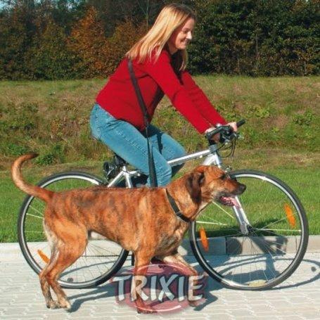 CORREA PARA BICICLETA Y FOOTING - TRIXIE