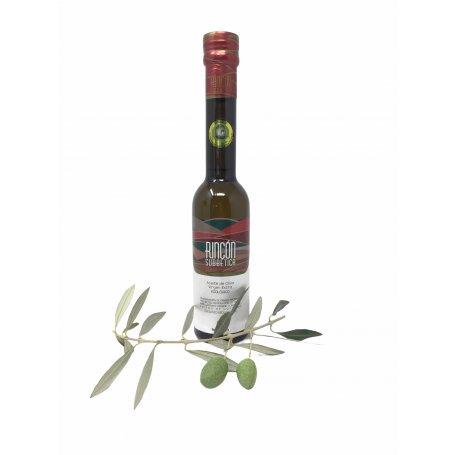 Rincon De La Subbetica Alamoda Aove Dop Bio 250Ml, el mejor aceite del mundo en Priego de Córdoba.