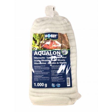 Perlon Filtrante 1Kg Hobby - Alta Calidad Para Agua Salada Y Dulce agua de peces limpia