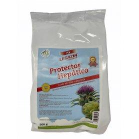 Legazin Protector Hepatico Polvo 500Gr