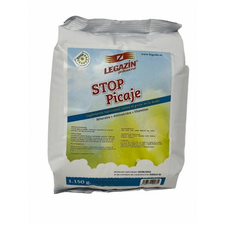 Legazin Stop Picaje 1,150 Kg