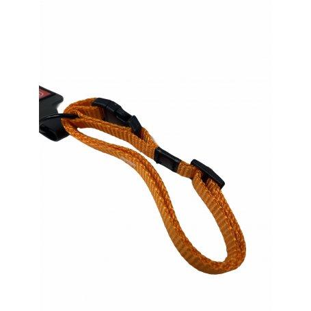Collar Para Perros Sportiv Plus 10Mm X 20-35 Cm Naranja mascotas en priego de cordoba