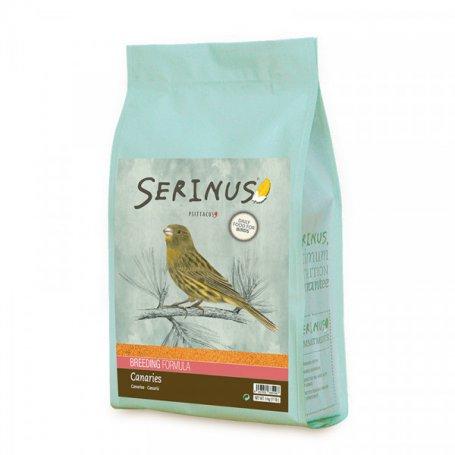 Serinus Canarios Cria 5Kg Pienso Para Canarios en priego de cordoba