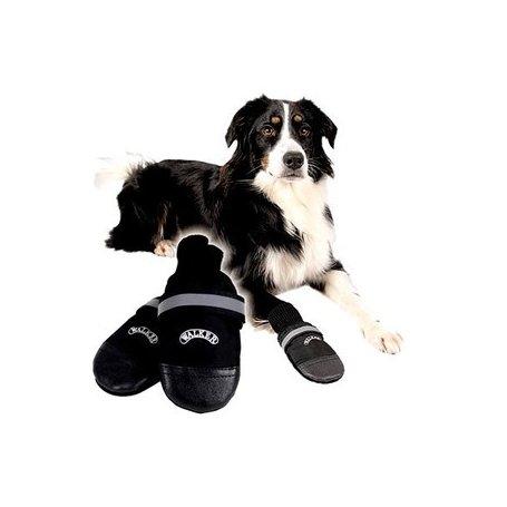 Botas de protección para perros Talla:L - Trixie Walker Care Comfort