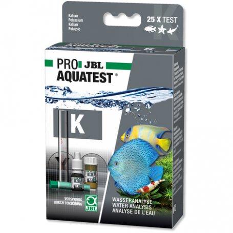 Jbl Proaqua Test K Potasio - Analisis Para Agua De Acuario