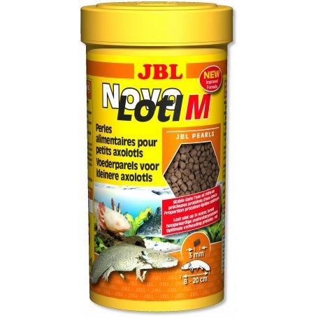 Jbl Novolotl 250 Ml Comida Especial Ajolotes
