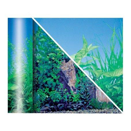 Fondo papel 30cm reversible decoraciones varias