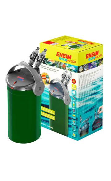 Eheim Ecco Pro Filtro Exterior para acuarios tropicales o acuarios de agua salada al mejor precio