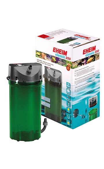 Filtro Ehem classic 350, para acuarios de hasta 150 litros. lo puedes comprar al mejor precio en nuestra tienda de priego de Córdoba con las mejores opiniones de nuestros clientes.