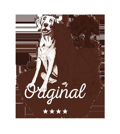 El pienso Gosbi ofrece a tu mascota unos valores nutricionales muy avanzados, siendo así una de las marcas de alimentos para perros mas prestigiosas a nivel nacional. Y es que en Gosbi, lo de apostar por la calidad no es un slogan, es una realidad.