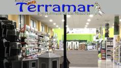 Tienda Física Aquarium Terramar en Priego de Córdoba