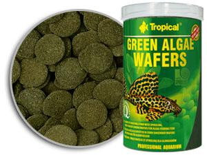 Galletas Pastillas 100Ml Spirulina , Comida Para Plecostomus