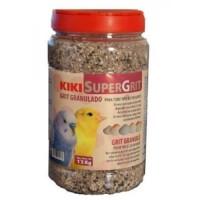 Kiki-supergrit-granulado-con-ostras-para-pajaros-1-5kg comida para canarios