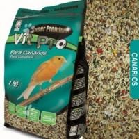 Vit-pro-comida para canarios-suprem-1kg